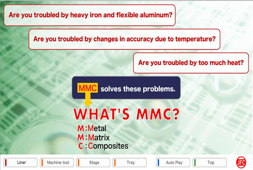MMC特性·应用实例(动画)